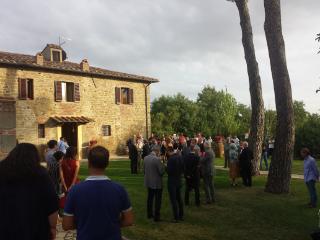 Arezzo: Casa Ottavia anche su Arezzo TV