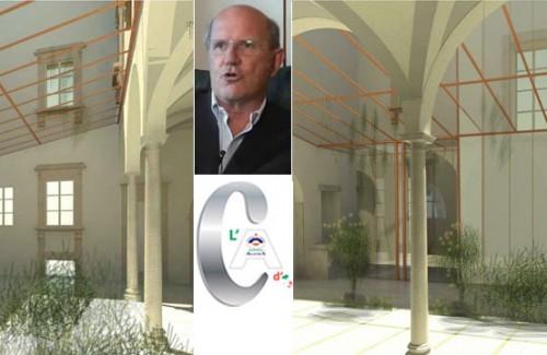 Il futuro de L'Agorà d'Italia: la RSA di Palazzo Guillichini