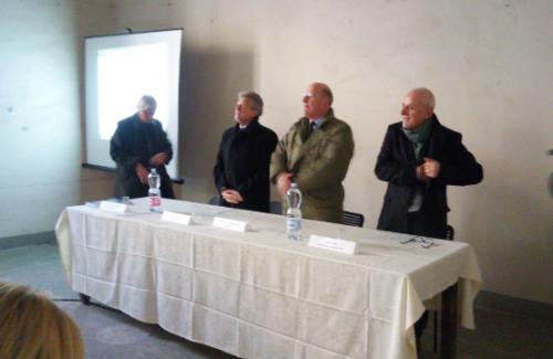 Arezzo: Residenza per anziani nel Corso, le foto della presentazione
