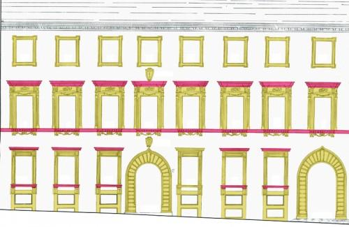 Palazzo Guillichini, ecco i dettagli del progetto
