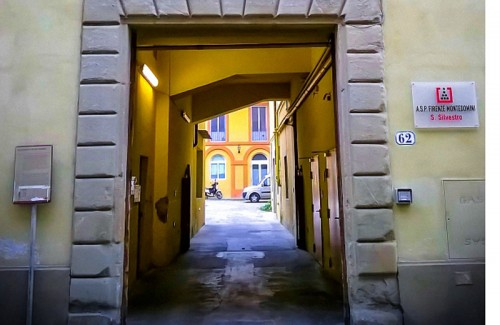 Firenze: pranzo per gli auguri di Natale a San Silvestro