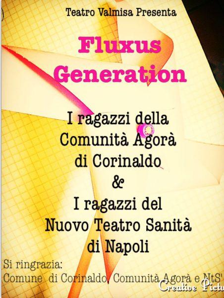 Fluxus Generation